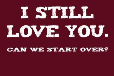 IStillLoveYou