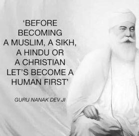 human-first